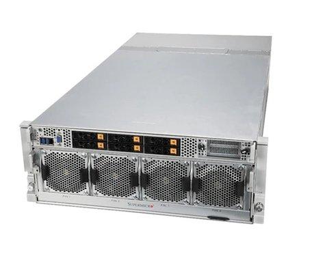 Supermicro SYS-420GP-TNAR+