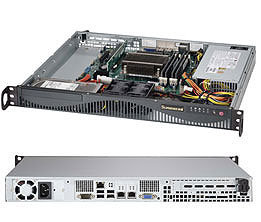 Supermicro SYS-5018D-MF