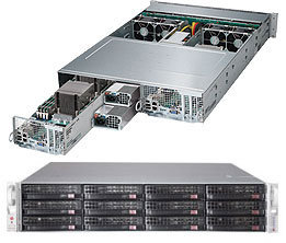 Supermicro SYS-6028TP-DNCR