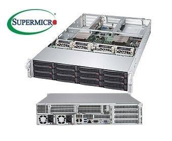 Supermicro SYS-6028U-TRT+