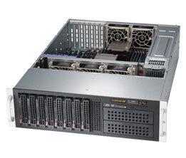 Supermicro SYS-6037R-72RF