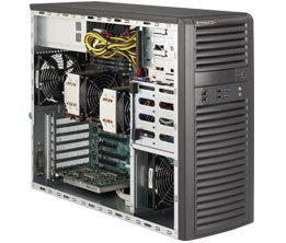 Supermicro SYS-7037A-I