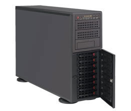 Supermicro SYS-7047R-TRF