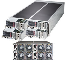 Supermicro SYS-F627R3-FT+