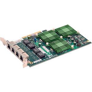 Supermicro UG-I4 (4GbE,UIO,2xIntel82571,iSCSI boot,jumbo fr,VMDq)