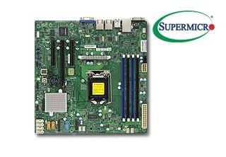 Supermicro X11SSL-F-B