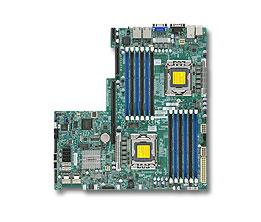 Supermicro X9DBU-3F-O