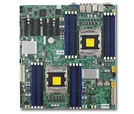 Supermicro X9DRD-7LN4F-JBOD-B
