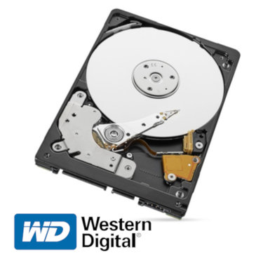 WD/HGST 18TB SAS 12Gb/s7.2K RPM 512M 512e/4KnSED, 0F38352 - WUH721818AL5201
