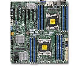 X10DRH-C 2S-R3,PCI-E16(g3),6PCI-E8(g3),2GbE,8SAS3(LSI3108),6sATA3,16DDR4-2133,IPMI