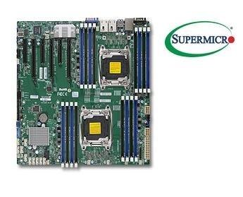 X10DRi 2S-R3,3PCI-E16(g3)3PCI-E8,2GbE,10sATA3,16DDR4-2133,IPMI