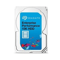 600GB Seagate Enterprise Performance 15K.6 - 15krpm, SAS3, 512n, 256MB, 2,5""