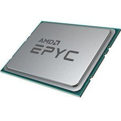 AMD CPU EPYC 7002 Series 32C/64T Model 7452 (2.35/3.35GHz Max Boost,128MB, 155W, SP3) Tray