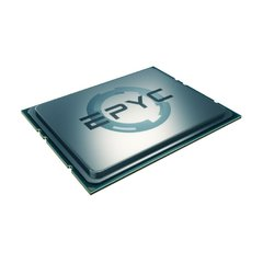 AMD EPYC 7371 @ 3.1GHz, 16C/32T, 64MB, 180W, 1P/2P, SP3, WOF - PS7371BDVGPAF