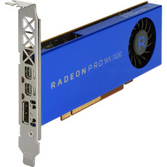 AMD Radeon Pro WX 3100 4GB GDDR5 1-DP 2-mDP PCIe 3.0, GPU-AMDRWX3100 -100-505999