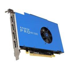 AMD Radeon Pro WX 5100 8GB GDDR5 4-DP PCIe 3.0, GPU-AMDRWX5100 -100-505940