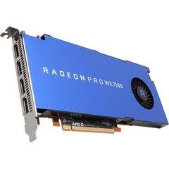 AMD Radeon Pro WX 7100 8GB GDDR5 4-DP PCIe 3.0, GPU-AMDRWX7100 -100-505826