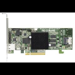 Areca ARC-1214-4i 4x Port PCIe to SAS RAID-Controller