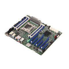 ASRock - X299 WS/IPMI
