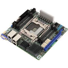 ASRock - X299 WSI/IPMI