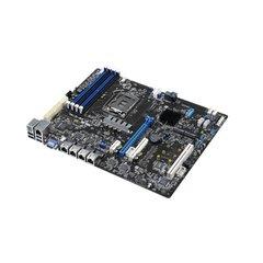 ASUS P10S-C/4L, 1151, C232, 4x DDR4 2133 UDIMM, 4 x Intel® I210AT + 1 x Mgmt LAN, ATX