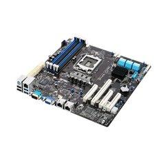 ASUS P10S-M, 1151, C232, 4x DDR4 2133 UDIMM, 2 x Intel® I210AT + 1 x Mgmt LAN, uATX