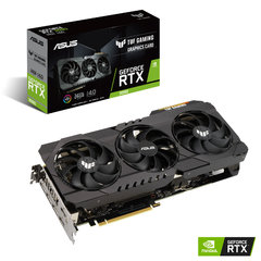 ASUS TUF-RTX3090-24G-GAMING - 90YV0FD0-M0NM00