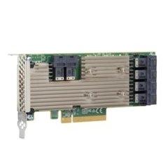 Broadcom LSI HBA SAS 9305-24I 24x 12Gb/s miniSAS int. (6x SFF-8643), PCIe 3.0 x8 - 05-25699-00