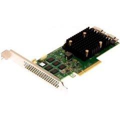 Broadcom LSI HBA SAS 9500-16I 16x 12Gb/s Ports intern (2x SFF-8654) - 05-50077-02