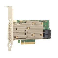 Broadcom LSI MegaRAID SAS 9460-8i 8x 12Gb/s SAS (2x int SFF-8643), PCIe 3.1 x8, 2048MB - 05-50011-02