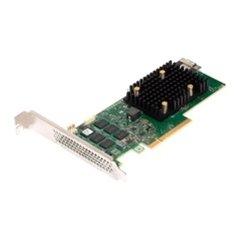 Broadcom LSI MegaRAID SAS 9560-8I 8x 12Gb/s SAS (1x SFF-8654), PCIe 4.0 x8, 4GB - 05-50077-01