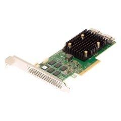Broadcom MegaRAID 9560-16i 16x 12Gb/s SAS (2x SFF-8654), PCIe 4.0 x8, 8GB - 05-50077-00
