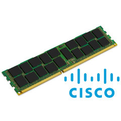 Cisco 16GB 1Rx4 RDIMM - UCS-MR-1X161RV-A