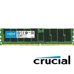 Crucial Server Memory 64GB DDR4-2666 CL19 (DDP4Gx4) LRDIMM QR - CT64G4LFQ4266