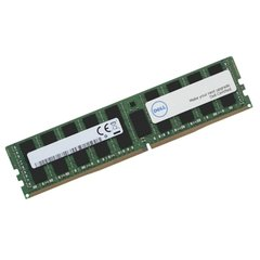 Dell 16 GB Certified Replacement Memory Module- DDR4 - DIMM 288-pin - 2133 / PC4-17000 - 1.2 V - registered - ECC