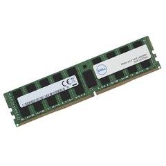DELL 16GB PowerEdge 2Rx8 UDIMM - A6996789