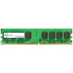 DELL 16GB PowerEdge 2Rx8 UDIMM - A9321912