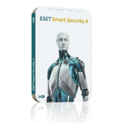 ESET Family Security Pack - 3 lic., na 1 rok - elektronicky