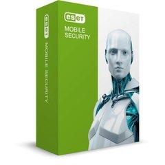 ESET Mobile Security, 1 zařízení, 1 rok update - EMAV001U1