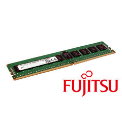 Fujitsu Primergy 16GB Single Rank 1Rx8 RDIMM - S26361-F4083-L316