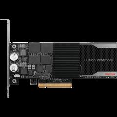 Fusion ioMemory PX600 1.3TB MLC P2.0 x8 HHHL - HDS-FI1300MP-M01