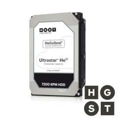 "HGST 2.5"" 600GB SAS 12Gb/s 15K RPM 128M 0B28986 512e ISE (King Cobra F) - HUC156060CS4200"