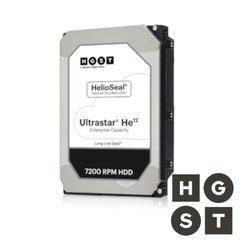 """HGST 3.5"""" 10TB SATA 6Gb/s 7.2K RPM 256M 0F27452 512e ISE - HUH721010ALE600"""