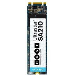 Hitachi Ultrastar SA210 120GB sATA3 M.2 2280 64/5kIOPS, 0,1 DWPD