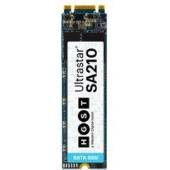 Hitachi Ultrastar SA210 480GB sATA3 M.2 2280 64/5kIOPS, 0,1 DWPD