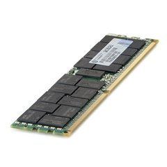 HP 16GB Single Rank 1Rx4 RDIMM - 805349-B21