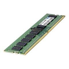 HP 16GB Single Rank 1Rx4 RDIMM - 815098-B21