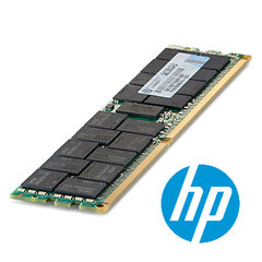 HP 16Gb Single Rank 1Rx4 RDIMM - P07640-B21