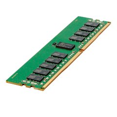 HP 32GB Dual Rank 2Rx4 RDIMM - 805351-B21