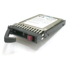 HP 72GB 10K RPM 3G SAS Dual Port SFF Hot Plug HDD, DG072BABCE
